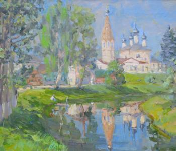Виктория Сахарова. Зеркало моей души